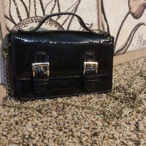 Mini Steve Madden purse